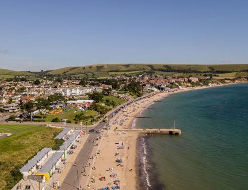 Swanage Carnival Ambassador Competition 2019
