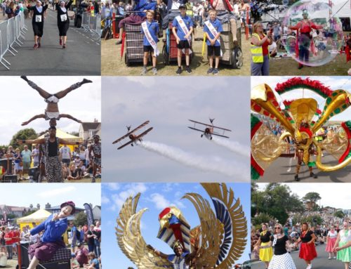 Swanage Carnival 2020 – Cancelled