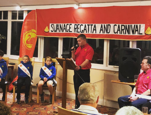 Swanage Carnival Gives away £28,000!!!